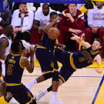 The Warriors may win the NBA title, but there is a case for LeBron as MVP