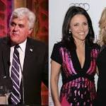 Jay Leno at TV Academy Induction: 'Thrilled to Watch Jimmy Fallon,' 'We Talk ...