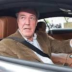 Jeremy Clarkson could make his Top Gear comeback next week - in Norway