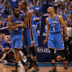 Kevin Durant's departure seals the end of a Thunder dynasty that never was