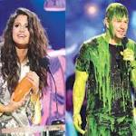 Selena scores favourite female singer at KCA