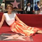 Jennifer Lopez Gets 2500th Star on Hollywood Walk of Fame: Other 'Idol' Alums ...