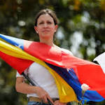 Venezuela charges Maduro foe in alleged plot