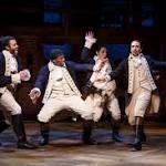 History with Hamilton