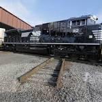 BNSF Railway Considering A Bid For Norfolk Southern