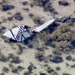 Deadly explosion of Virgin Galactic spaceship rattles budding industry
