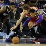 Blazers vs. Kings Final: Sacramento Steals Portland's Candy on Halloween