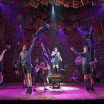 NY Drama Critics' Circle Awards Matilda and Vanya and Sonia and Masha and ...