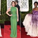 Goddesses in Gowns, With Down-to-Earth Concerns
