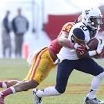 Big 12 Bowl Preview: West Virginia vs. Texas A&M