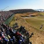U.S. Open Turns Around Money-Losing Course as Golfers Complain