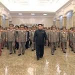 Sister of North Korea's Kim Jong-un Likes Power and Eric Clapton