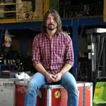 Dave Grohl Gets His Own Show On HBO