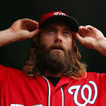 Nationals-Red Sox Preview