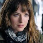 'Fifty Shades of Grey' Won't Include Infamous Tampon Scene