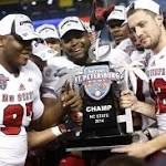 Is less more when it comes to college bowl games?