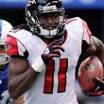 Fantasy Football Week 6 Waiver Wire