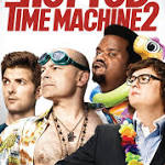 Hot Tub Time Machine 2 Trailer: This Movie Isn't About What We Thought At All