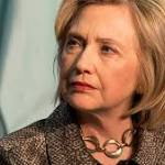 HILL-ARIOUS: Bill Clinton's Wife Condemns 'Scourge Of Sexual Assault' In First ...