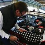 Cup preview: Richard Childress