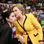 Judge Says Clinton May Be Deposed in Email Case