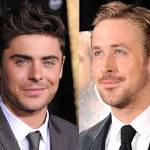 'Star Wars Episode 7′ Looks to Ryan Gosling and Zac Efron