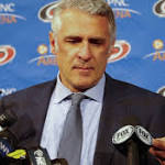 Hurricanes Sign GM Ron Francis to Contract Extension