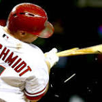 Diamondbacks rally against Aroldis Chapman, beat Reds