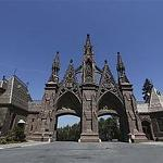NY's largest cemetery, a Central Park model, is focus of museum exhibit for ...
