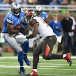 Lions 34, Buccaneers 17: Detroit's offense shreds again in rout of Tampa