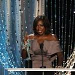 SAG winner Viola Davis takes on diversity and expectations