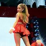Jingle Ball delivers a big gift along with the stocking stuffers