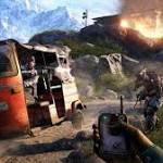 Game review: Chaotically fun 'Far Cry 4' reaches new heights