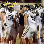 John Baxter leaving Michigan to coach USC's special teams