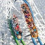 The serious business of riding roller coasters