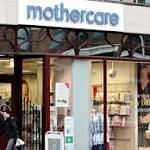 Destination Maternity Pursues Mothercare for Base in U.K.