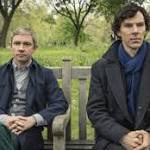 'Sherlock' lives! Biggest surprises from the premiere