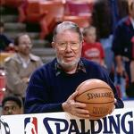 Longtime NBA director of scouting Marty Blake dies at 86