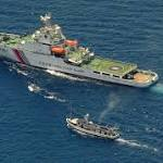 Kerry's Soft Words Blunt U.S. Hard Power in South China Sea