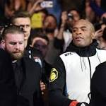Daniel Cormier opens as 6-1 favorite, but early money favors UFC 200 opponent Anderson Silva
