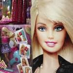 Interim Chief to Stay On at Mattel