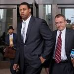 Greg Hardy cleared for big payday, but from whom?