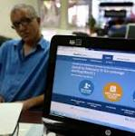4.2 million enrolled in insurance through February