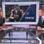 Which teams are the best fit for Matt Forte?