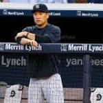 Tanaka Returns To New York With Soreness