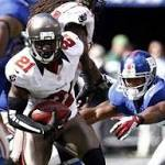 The day in sports: Buccaneers trade cornerback Eric Wright to 49ers