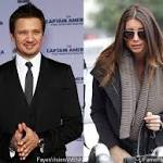 Jeremy Renner Confirms He Secretly Married Sonni Pacheco