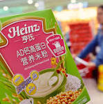 Heinz recalls batches of infant cereal in China