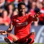 Raheem Sterling Lambasted by Jamie Carragher, Liverpool Star Told to Ditch ...