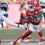Chiefs defense preserves win against Seahawks